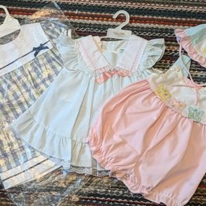 Other - Vintage Baby Clothes